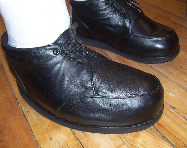 Men S Shoe Makers