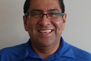 Guillermo Chicas Lab Technician