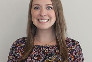 Laura Willighan, Customer Service & Reception