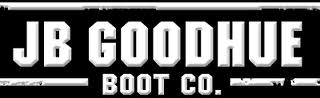 JB Goodhue Boots - Elio's Foot Comfort Centre