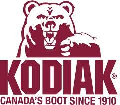 Kodiak boots | Elio's Foot Comfort Centre
