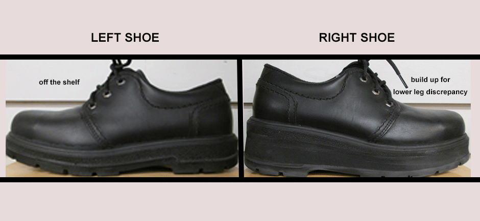 Shoe Brands For Scoliosis