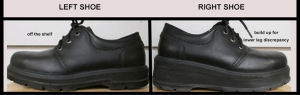 Footwear Modifications elios