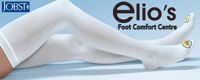 Compression Stockings Leg Vein Pain