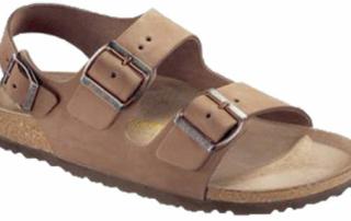 birkenstock--sandals