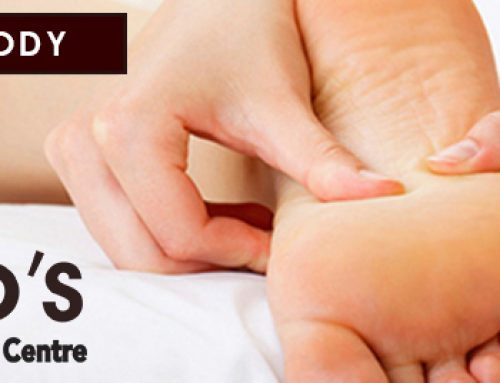 Chiropodists Treat Foot Disorders | Prevent Diseases