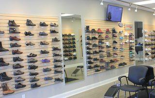 Orthopedic Footwear Elio`s Foot Comfort Centre