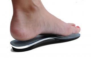 custom foot orthotics elios