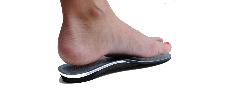 custom foot orthotics elios