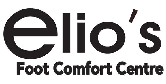 Elio's Foot Comfort Centre Logo