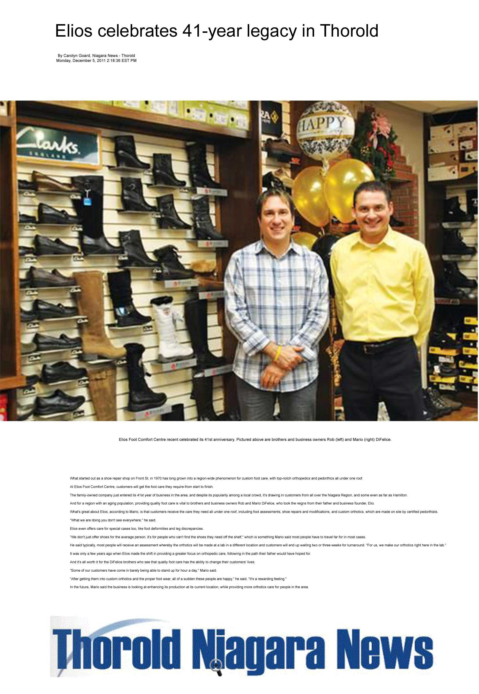 Elios-41-years-legacy-Thorold-_-Thorold-Niagara-News