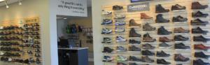 orthopedic footwear comfort shoes Elio's Foot Comfort