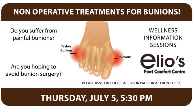Bunions_July_Wellness_Sessions_Elios-Foot-Comfort