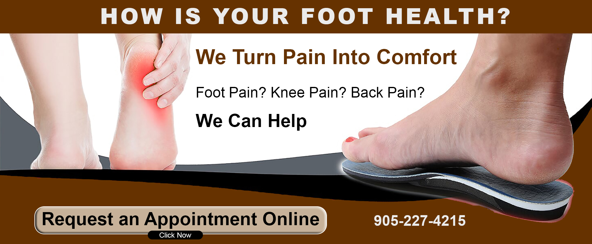 orthotics | compression | bracing | custom shoes | orthopedic footwear | Elio's Foot Comfort Centre