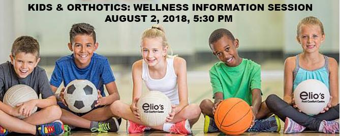 kids foot orthotics _ elios wellness session _ august 2