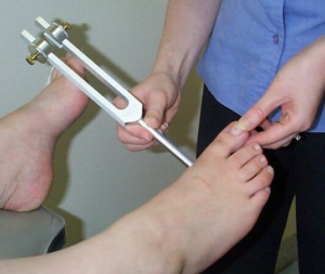 diabetic foot exam neurological _ Elios