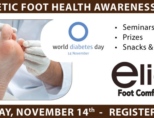 Diabetic Foot Health Awareness Day